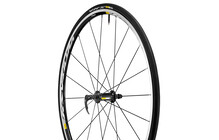 Mavic Ksyrium Equipe S LRS M10 black